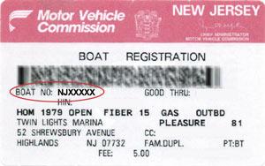 Nj Car Registration Renewal Cost